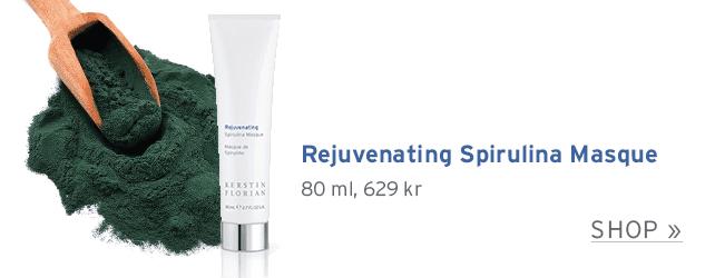 Kerstin Florian Essential Skincare Rejuvenating Spirulina Masque