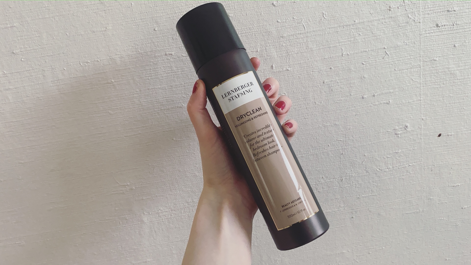 Recension-Lernberger-Stafsing-Dryclean-Volumizing-and-Refreshing
