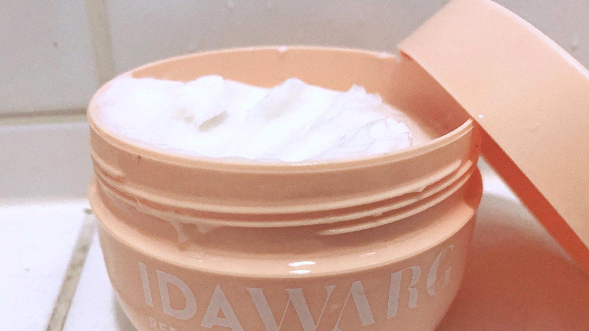 IDA-WARG-Repair-Mask
